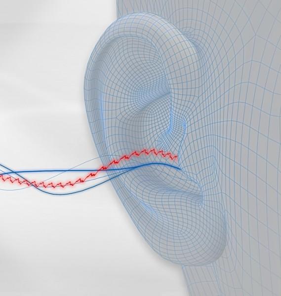 Lichttherapie gegen Tinnitus