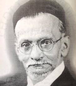 Begründer der Spektro-Chomo-Therapie