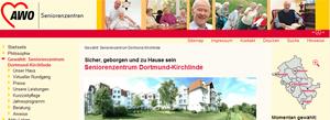 Seniorenzentrum Dortmund-Kirchlinde von AWO