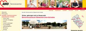 Pflegezentrum der AWO in Gelsenkirchen
